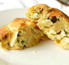 Palestinian cheese buns2